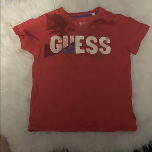 Guess t - shirt
